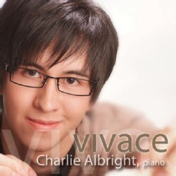 CHARLIE ALBRIGHT - VIVACE