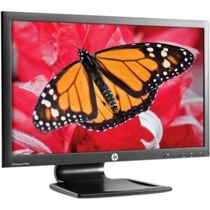 "Compaq Advantage LA2206x 21.5"" LED LCD Monitor - 5 ms- Smart Buy"
