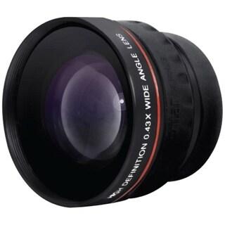Vivitar 43-58W - Wide Angle Lens