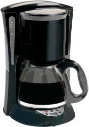 Brentwood TS-218B 12-cup Black Coffeemaker - Thumbnail 1