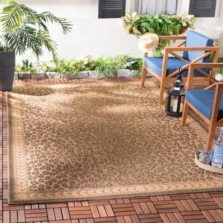 Safavieh Courtyard Kazuko Indoor/ Outdoor Rug