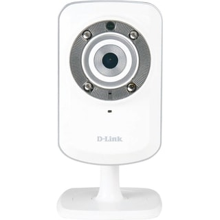 D-Link DCS-932L Network Camera - Color, Monochrome