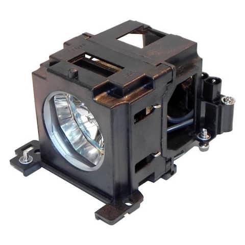 Compatible Projector Lamp Replaces Hitachi DT00731, Hitachi CP240/250LAMP