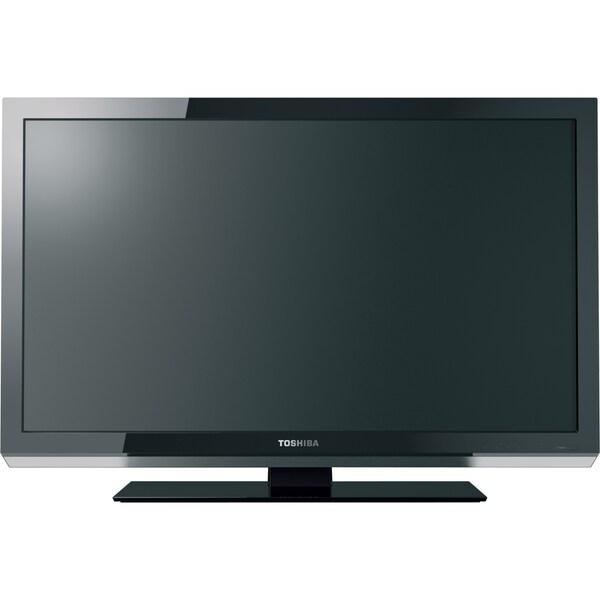 "Toshiba SL412 46SL412U 46"" 1080p LED-LCD TV - 16:9 - HDTV 1080p - 120"