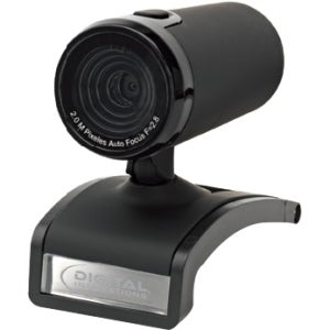 Micro Innovations ChatCam 4310500 Webcam - 30 fps - USB 2.0