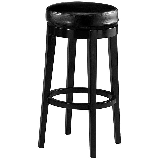 Shop Richfield 30 Inch Backless Wood Bar Stool Free