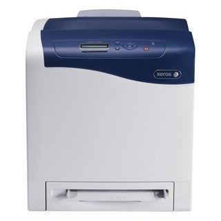 Xerox Phaser 6500DN Laser Printer - Color - 600 x 600 dpi Print - Pla