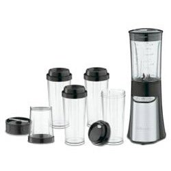 Cuisinart CPB-300 SmartPower 15-Piece Compact Portable Blending/ Chopping System