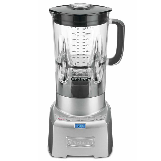 Cuisinart CBT-1000 PowerEdge Die-cast Blender - Thumbnail 0