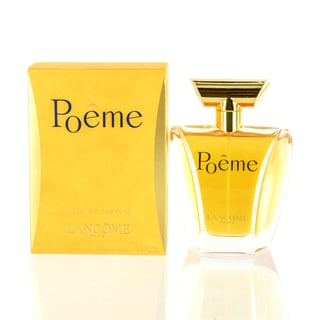 Lancome Poeme Women's 3.4-ounce Eau de Parfum Spray