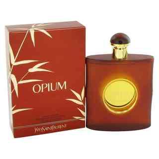 Yves Saint Laurent Opium Women's 3-ounce Eau de Toilette Spray
