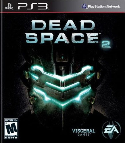 PS3 - Dead Space 2 (Pre-Played)