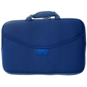 "Digital Treasures SlipIt! 07628 Carrying Case for 17.3"" Notebook - Na"