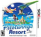 Nintendo 3DS - Pilotwings Resort - By Nintendo