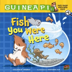 Fish You Were Here (Hardcover)