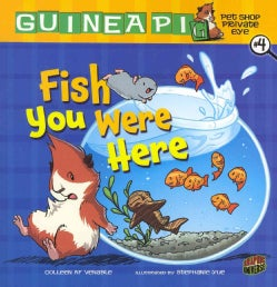 Fish You Were Here (Paperback)