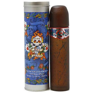Fragluxe Cuba Wild Heart Men's 3.3-ounce Eau de Toilette Spray
