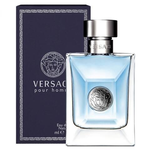 Versace Pour Homme Men's 6.8-ounce Eau de Toilette Spray