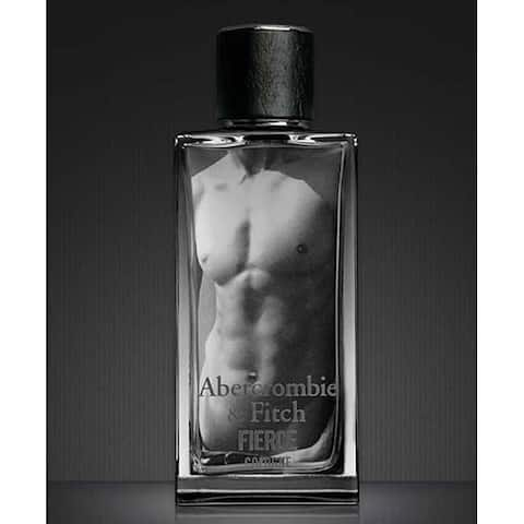 Abercrombie & Fitch Fierce Men's 1.7-ounce Cologne Spray