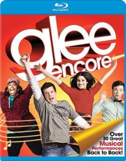 Glee Encore (Blu-ray Disc)
