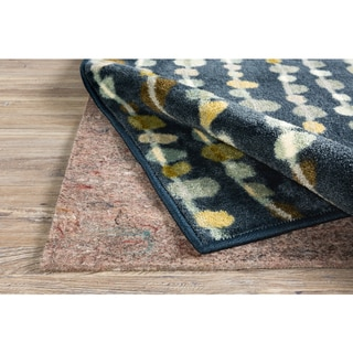 Link to Mohawk Home Premium Felted Dual-surface Rug Pad - Grey Similar Items in Casual Rugs