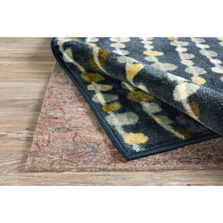 Mohawk Home Premium Non-slip Felted Dual Surface Rug Pad (9' x 13') - 9' x 13'