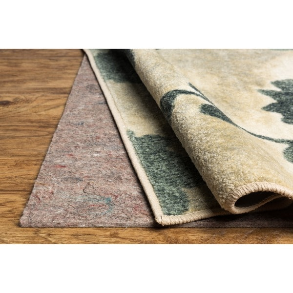 Mohawk Home Supreme Felted Dual Surface Rug Pad (4' x 6')