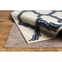 Mohawk Home Supreme Felted Dual-Surface Non-Slip Rug Pad - multi - 4' x 6'