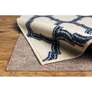 Mohawk Home Supreme Felted Dual-Surface Non-Slip Rug Pad - 4' x 6'