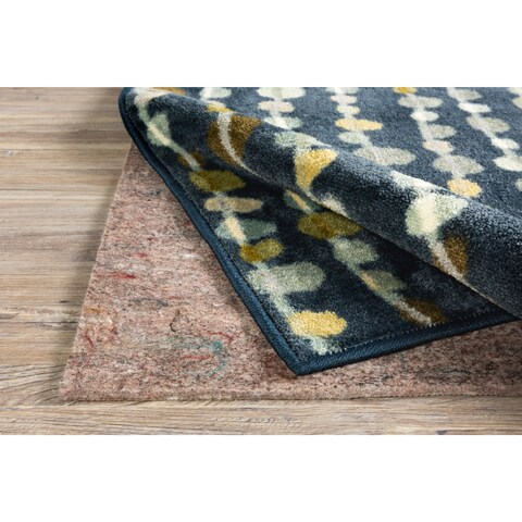 Mohawk Home Supreme Felted Dual-Surface Rug Pad - 2' x 16'