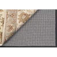 Anti-Microbial Non-slip Rug Pad (4' x 6') - 4' x 6'/4' x 4'/4' x 7'