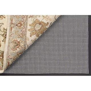 Synthetic Antimicrobial Nonslip Rug Pad
