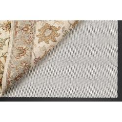 Open Weave Non-slip Rug Pad (8' Round)