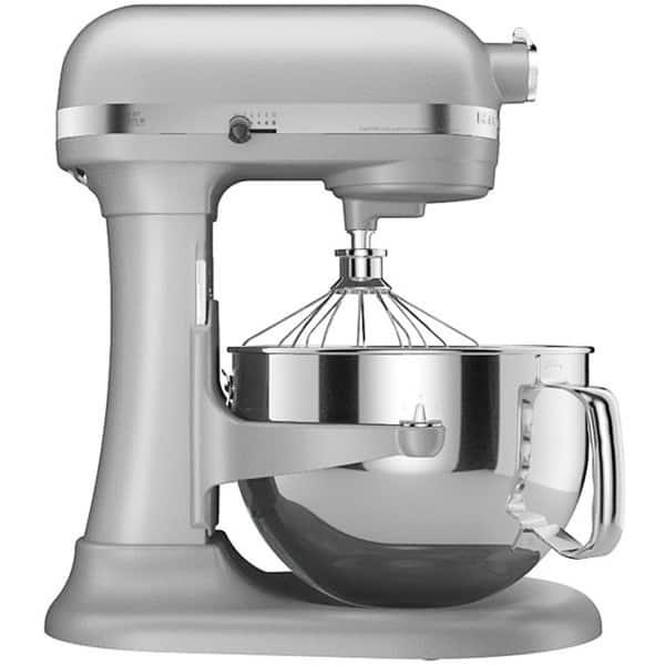 Shop KitchenAid RKP26M1X 6-quart Pro 600 Stand Mixer ...