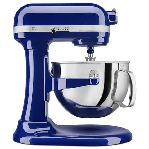 KitchenAid RKP26M1X 6-quart Pro 600 Stand Mixer (Refurbished)