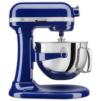 KitchenAid 6-quart Pro 600 Stand Mixer (Refurbished)