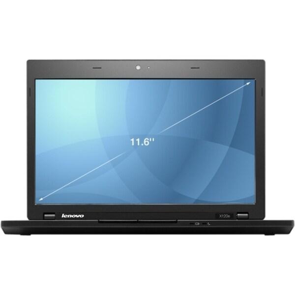 "Lenovo ThinkPad X120e 059624U 11.6"" LED Notebook - AMD E-240 1.5GHz -"