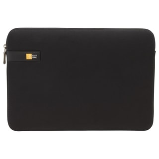 "Case Logic LAPS-113 Carrying Case (Sleeve) for 13.3"" Notebook - Black"