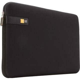 "Case Logic LAPS-114 Carrying Case (Sleeve) for 14"" Notebook - Black