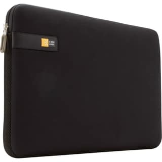 "Case Logic LAPS-116 Carrying Case (Sleeve) for 16"" Notebook - Black