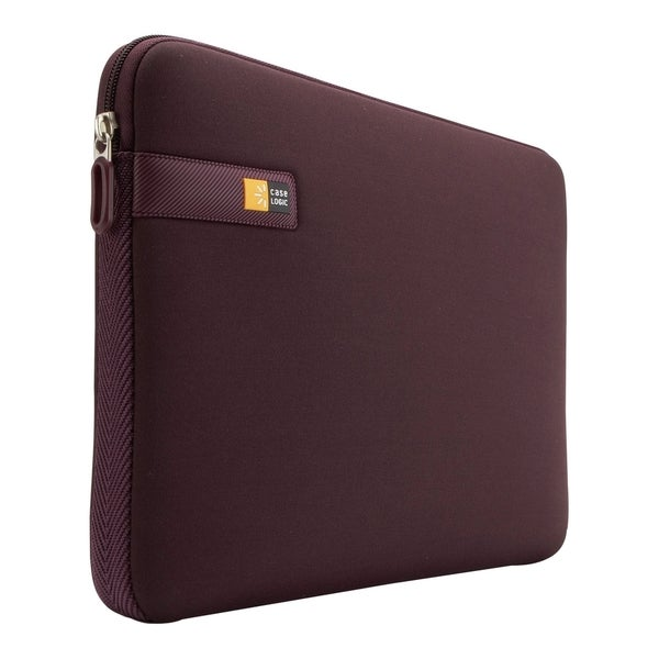 "Case Logic LAPS-116 Carrying Case (Sleeve) for 16"" Notebook - Tannin"