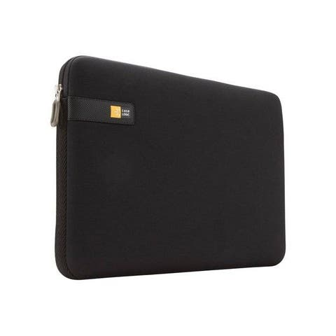 Case Logic 17-inch Black Laptop Sleeve