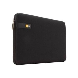 Case Logic 17-inch Black Laptop Sleeve