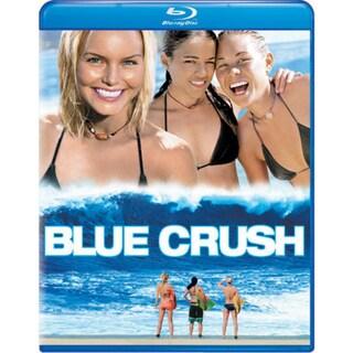 Blue Crush (Blu-ray Disc)