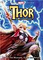 Thor: Tales of Asgard (DVD)