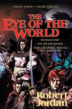 The Eye of the World 1 (Hardcover)