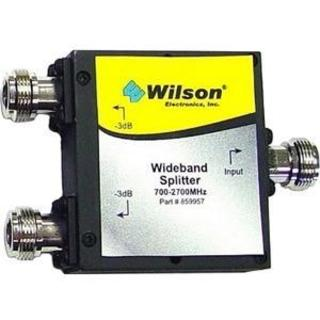 WilsonPro Broadband Splitter