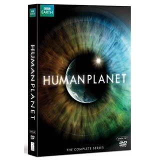 Human Planet: The Complete Series (DVD)