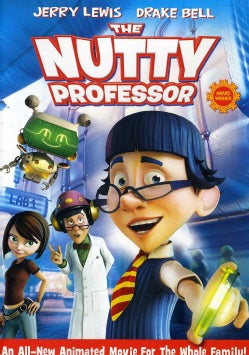 The Nutty Professor (DVD)