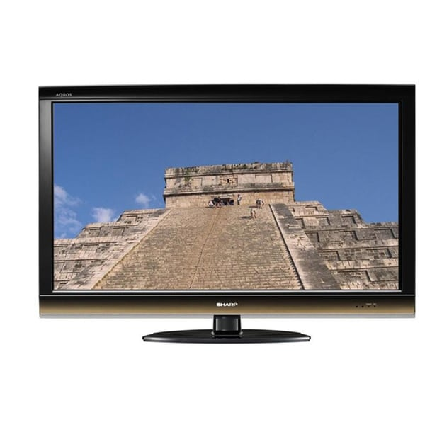 Sharp AQUOS LC40E67U/N 40-inch 1080p LCD TV (Refurbished)